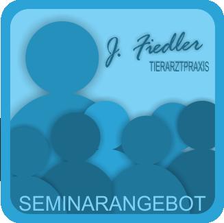 Seminare - J. Fiedler Tierarzt