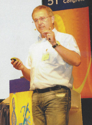 Tierarzt J. Fiedler